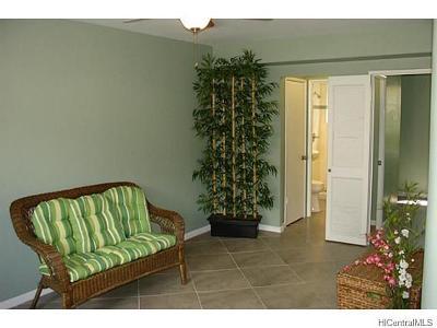 Honolulu Rental For Rent: 1819 Lipeepee Street #104