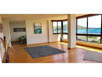 Honolulu County Condo/Townhouse In Escrow Showing: 250 Kawaihae Street #9B