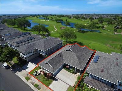 Ewa Beach HI Single Family Home For Sale: $1,299,000