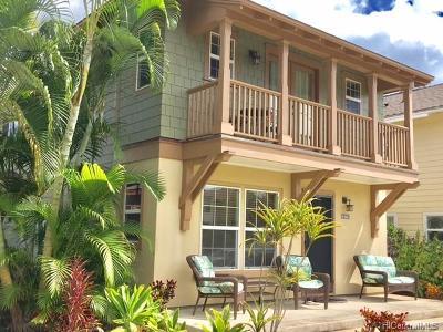 Honolulu County Single Family Home For Sale: 91-2045 Kamakana Street