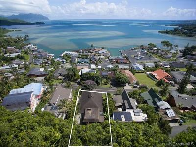 Single Family Home For Sale: 46-184 Lilipuna Road