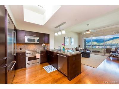 Condo/Townhouse For Sale: 1837 Kalakaua Avenue #3508