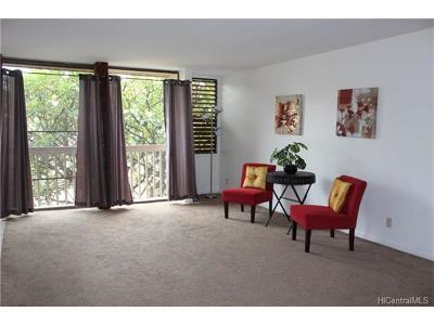 Waianae Condo/Townhouse For Sale: 84-755 Ala Mahiku Street #73B