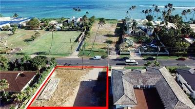 Honolulu Residential Lots & Land For Sale: 4630 Kahala Avenue