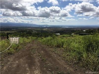 Kapolei Residential Lots & Land For Sale: 92-1100 Kunia Road #77