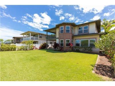 Ewa Beach Single Family Home For Sale: 91-1005 Waikai Street