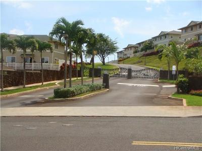 Kapolei Single Family Home For Sale: 92-7049 Elele Street #3