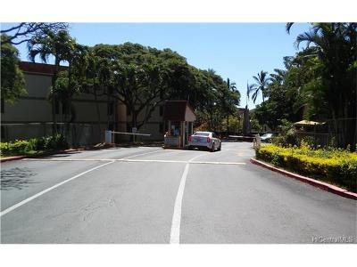 Waianae HI Condo/Townhouse For Sale: $210,000