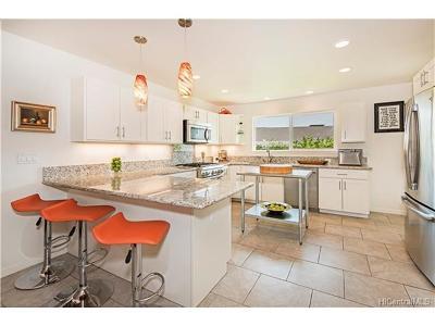 Waianae HI Single Family Home For Sale: $663,000
