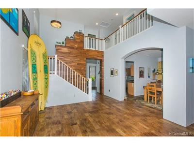 Ewa Beach Single Family Home In Escrow Showing: 91-1109 Kaiko Street