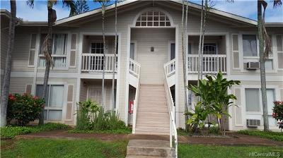 Waipahu Condo/Townhouse For Sale: 94-620 Lumiaina Street #L202