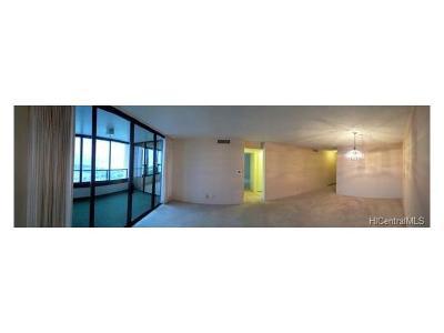 Rental For Rent: 1600 Ala Moana Boulevard #2506