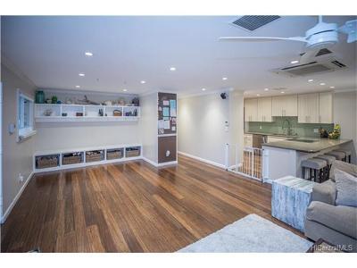Single Family Home For Sale: 1002 Lunaai Street