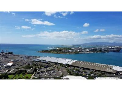 Honolulu Condo/Townhouse For Sale: 425 South Street #3404