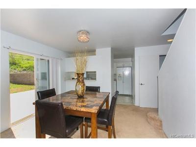 Waianae Single Family Home For Sale: 87-1083 Oheohe Street
