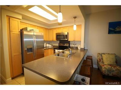 kapolei Condo/Townhouse For Sale: 92-1494 Aliinui Drive #404