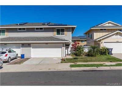 Waianae Single Family Home For Sale: 87-318 Mokila Place