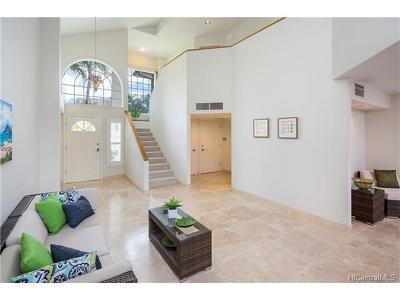 Single Family Home For Sale: 1006 Kiionioni Loop
