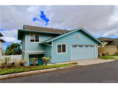 kapolei Single Family Home For Sale: 92-7049 Elele Street #81