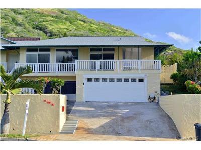 Single Family Home For Sale: 187 Poipu Drive