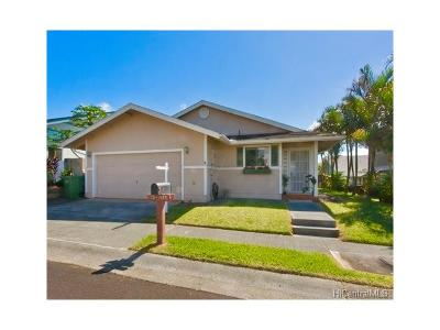 Mililani Single Family Home For Sale: 95-1025 Hoahui Street #37
