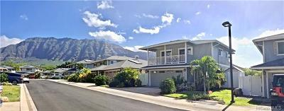 Waianae HI Single Family Home For Sale: $789,000