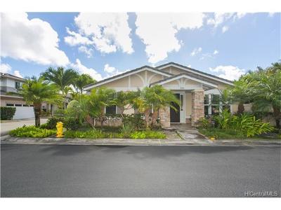 Single Family Home For Sale: 520 Lunalilo Home Road #359