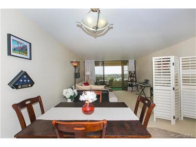 Condo/Townhouse For Sale: 6770 Hawaii Kai Drive #707