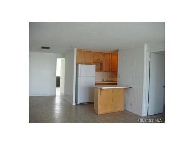Kaneohe Rental For Rent: 46-283 Kahuhipa Street #B310