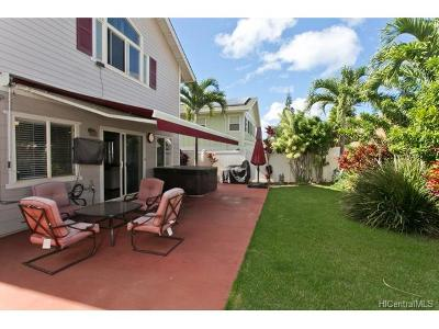 kapolei Single Family Home For Sale: 92-6022 Holomoku Street #107
