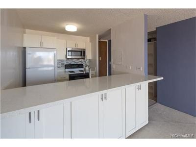 Aiea Condo/Townhouse For Sale: 98-500 Koauka Loop #21H