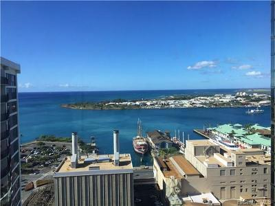 Honolulu Condo/Townhouse For Sale: 225 Queen Street #26A