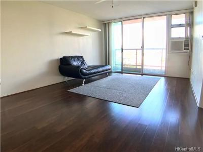 Honolulu Condo/Townhouse For Sale: 215 North King Street #606