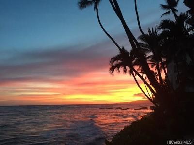 Honolulu Condo/Townhouse For Sale: 2947 Kalakaua Avenue #103