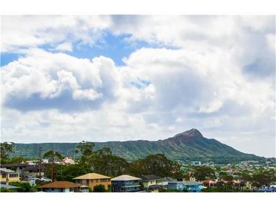 Honolulu Single Family Home For Sale: 2913 Alphonse Place