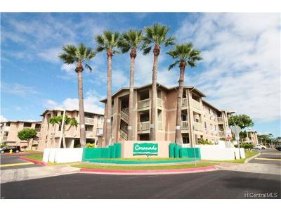 Ewa Beach Rental For Rent: 91-1201 Kaneana Street #3C