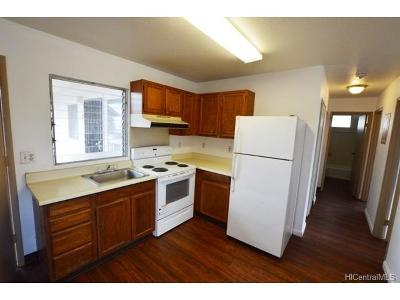 Wahiawa HI Rental For Rent: $1,600