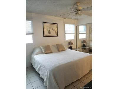 Honolulu HI Rental For Rent: $1,200