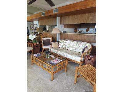 Waianae Condo/Townhouse For Sale: 84-1021 Lahilahi Street #601
