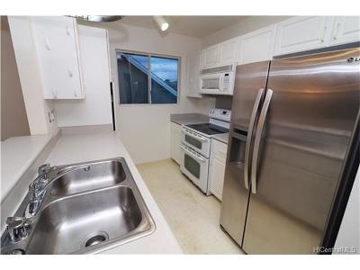 Ewa Beach Single Family Home For Sale: 91-200 Kaunaloa Place #135