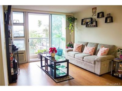Waipahu Condo/Townhouse In Escrow Showing: 94-979 Kauolu Place #K214