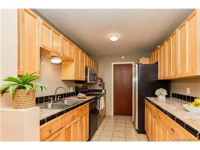 Wahiawa Condo/Townhouse For Sale: 2069 California Avenue #10A
