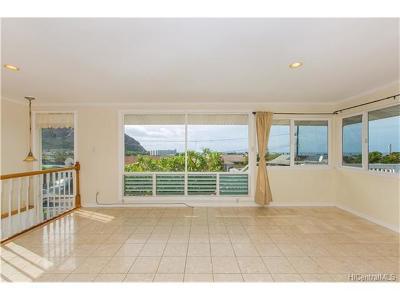 Waianae Single Family Home For Sale: 86-226 Alamihi Street
