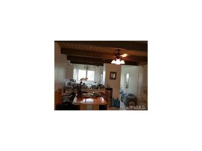 Condo/Townhouse For Sale: 4212 Keanu Street #4