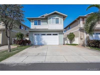 Ewa Beach Single Family Home For Sale: 91-1001 Keaunui Drive #204