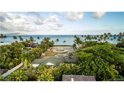 Hawaii County, Honolulu County Residential Lots & Land For Sale: 4767d Kahala Avenue
