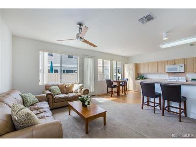 Ewa Beach Single Family Home For Sale: 91-1014 Kamailio Street #89