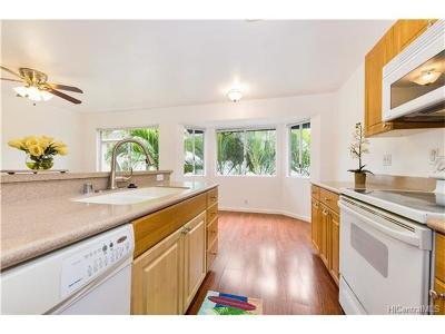 Ewa Beach Single Family Home For Sale: 91-244 Makalea Street #3
