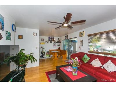 Waipahu Condo/Townhouse In Escrow Showing: 94-729 Paaono Street #H4