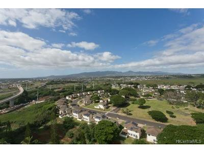 Condo/Townhouse For Sale: 1060 Kamehameha Highway #2301B